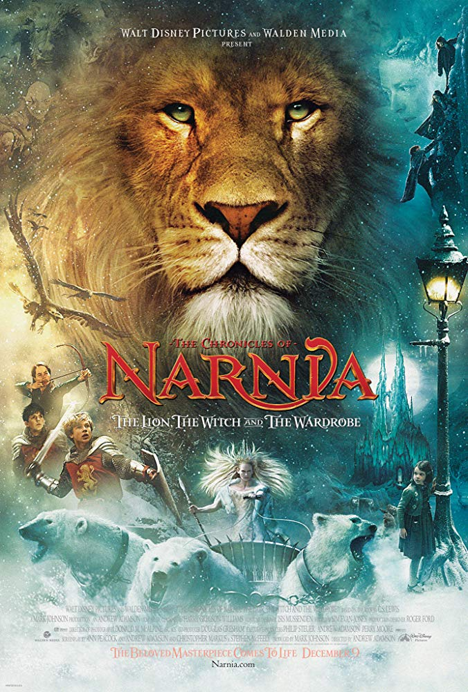 The Chronicles Of Narnia The Lion The Witch And The Wardrobe | อภินิหารตำนานแห่งนาร์เนีย ภาค 1 (2005)
