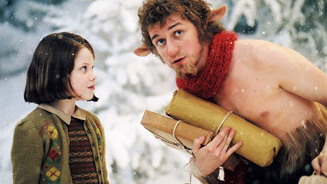 The Chronicles Of Narnia The Lion The Witch And The Wardrobe   อภินิหารตำนานแห่งนาร์เนีย ภาค 1 (2005)