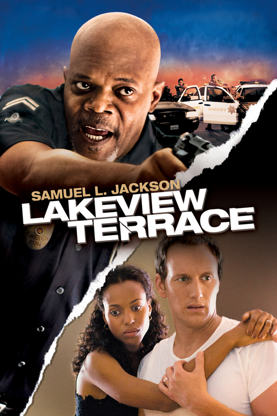 Lakeview Terrace | แอบจ้อง ภัยอำมหิต (2008)